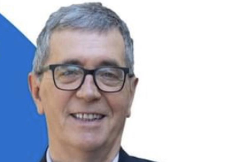 """Elezioni a Sulmona, Gianfranco Di Piero: """"i ragazzi sono il nostro futuro"""""""