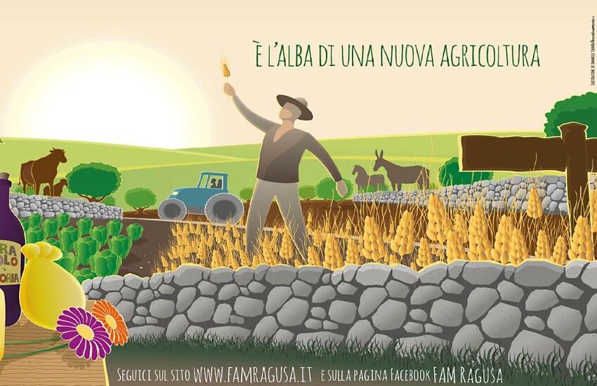 Venerdì a Ragusa la 46ma edizione della Fiera Agroalimentare Mediterranea: la più importante manifestazione del settore agricolo dell'Italia del sud