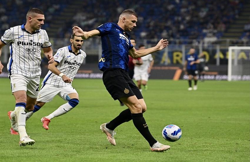Inter-Atalanta 2-2: Gara senza respiro, gol e spettacolo