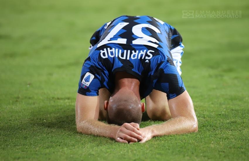 Inter: Quasi fatta per il rinnovo di Skriniar