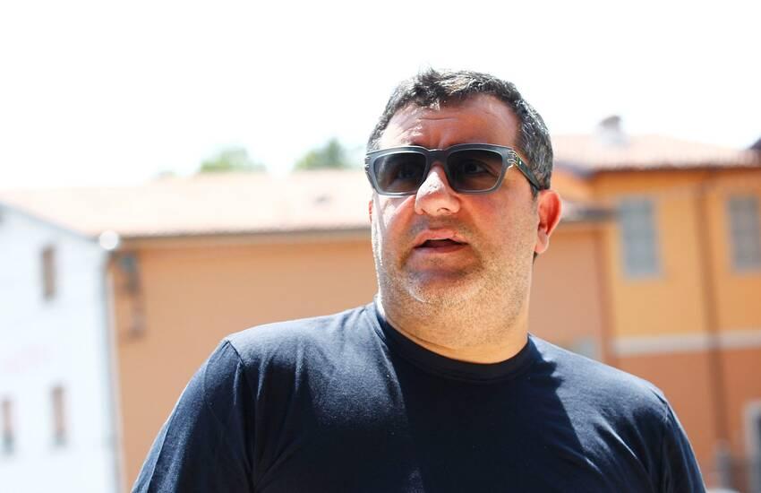 Mino Raiola: 'Donnarumma non ha tradito il Milan'