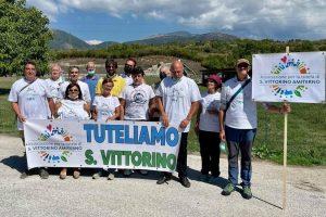 """Amiternum, Pezzopane: """"Necessario progetto per il territorio, lavoro collettivo per Parco archeologico"""""""