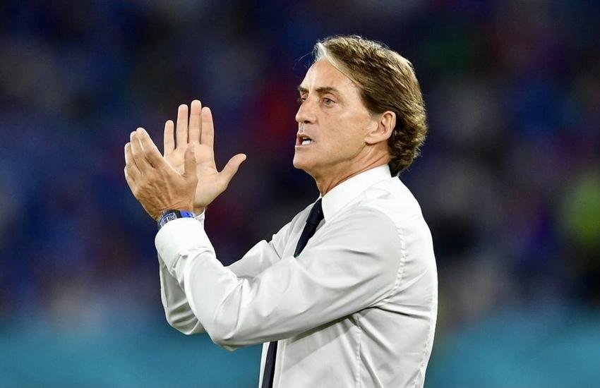 Italia-Bulgaria 1-1: Mancini, 'Ci è mancata un po' di precisione'