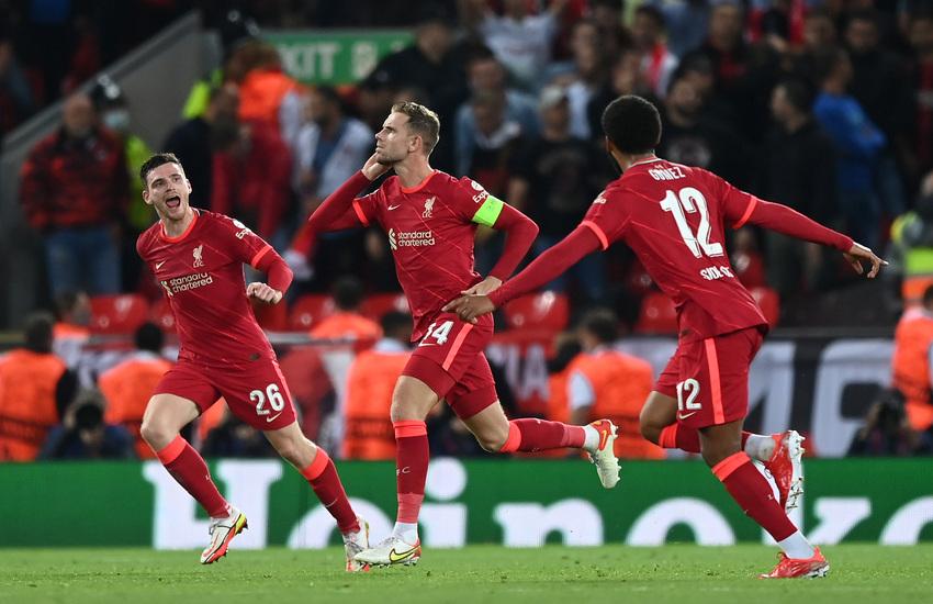 Champions League: Liverpool-Milan 3-2, i rossoneri fanno tremare Anfield