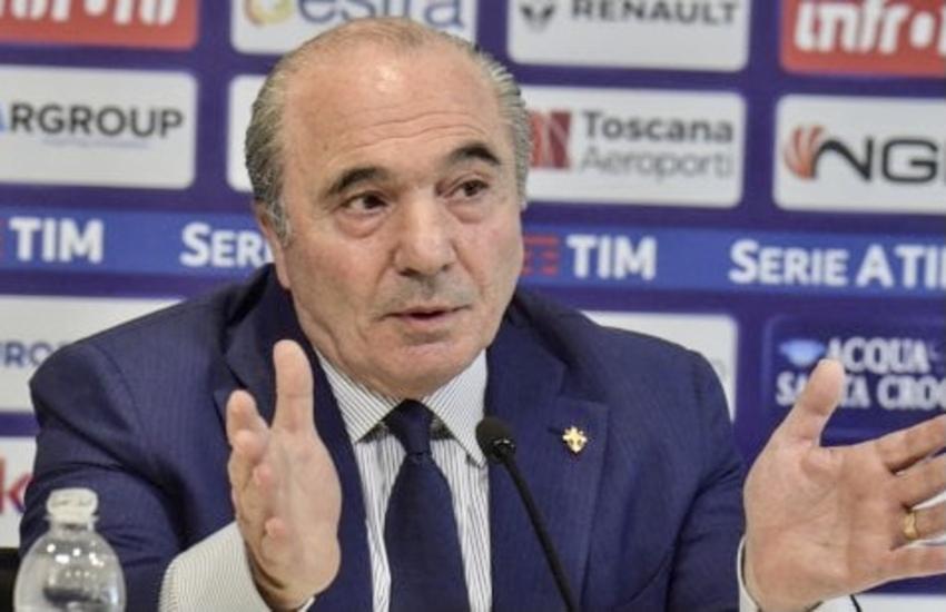Fiorentina: Furia Commisso, 'Tifosi Atalanta si vergognino'