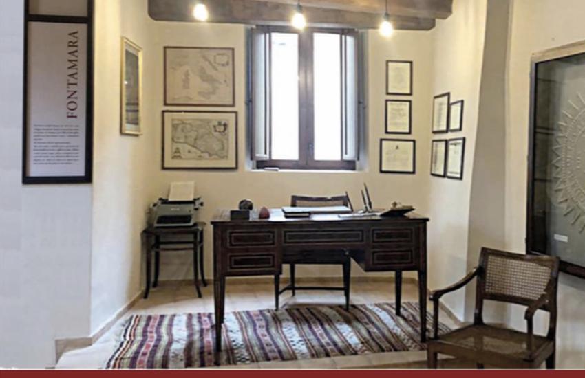 Pescina: domani l'inaugurazione del Museo Casa natale 'Ignazio Silone'