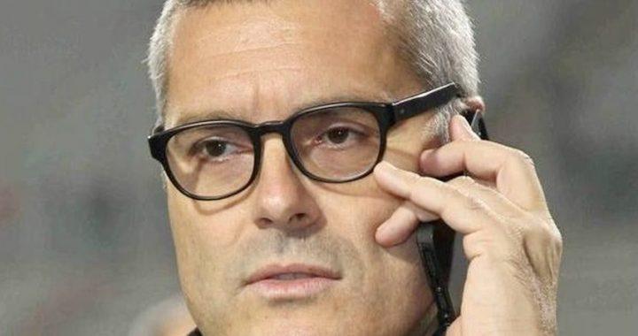 Serie A: Assalita auto di un dirigente della Sampdoria