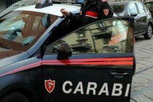 Catania: 19enne picchiata anche in gravidanza, arrestato il compagno