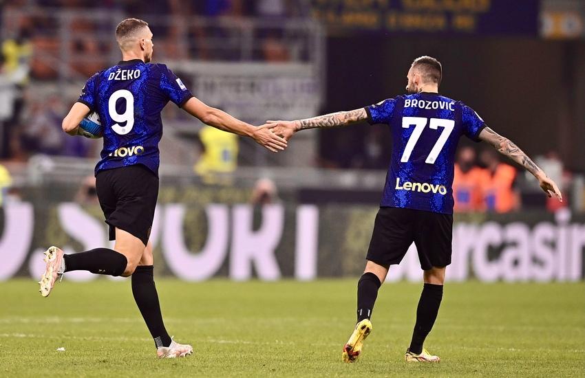 Inter-Atalanta 2-2: La sintesi