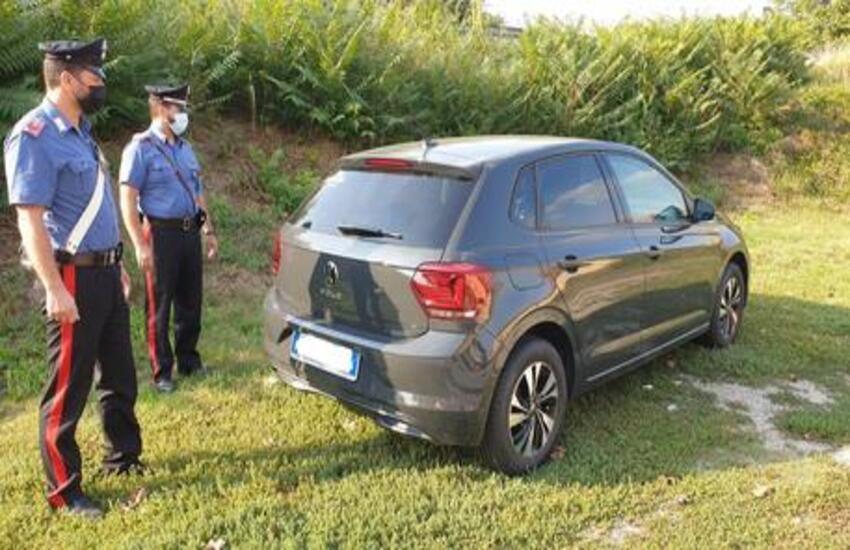 Uomo scomparso a Milano, ritrovata abbandonata la sua auto