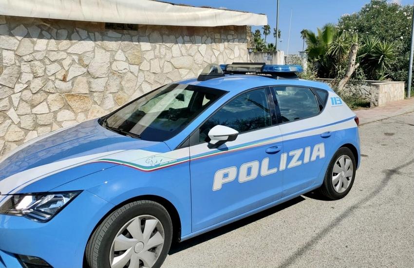 Taranto: Agguato a Lido Azzurro, gambizzato 33enne