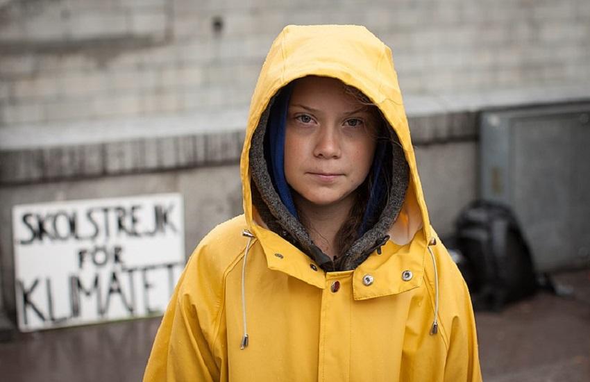 """Youth4Climate, Greta Thunberg a Milano, il bla bla bla dei leader mondiali: """"Sto bene e ho le stesse aspettative di molti altri incontri, molte parole"""""""