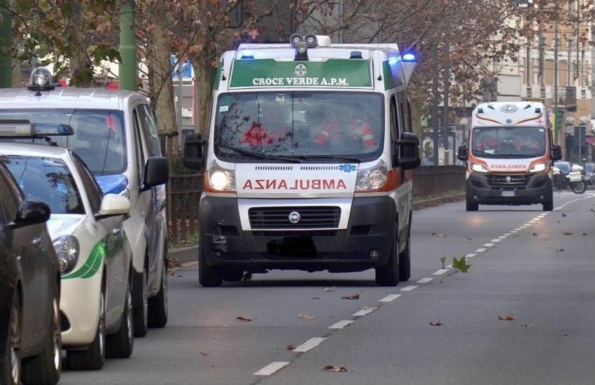 Milano: Due operai morti congelati in deposito di azoto