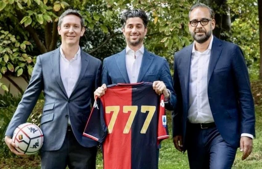 Serie A: Genoa, biglietti gratis per la sfida col Verona
