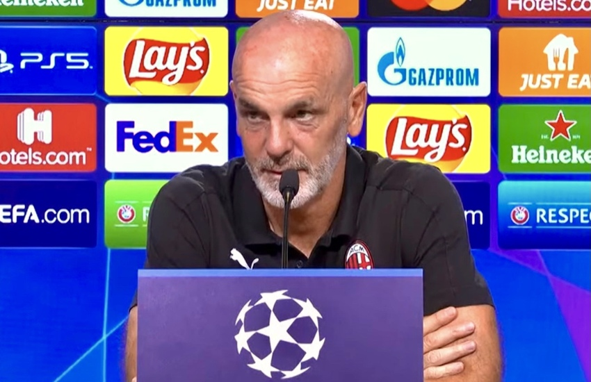 Milan: Prima volta in Champions per Pioli, 'Ora sì alza il livello'