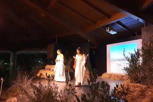 Con la Notte Etrusca, Cultura e Intrattenimento si fondono