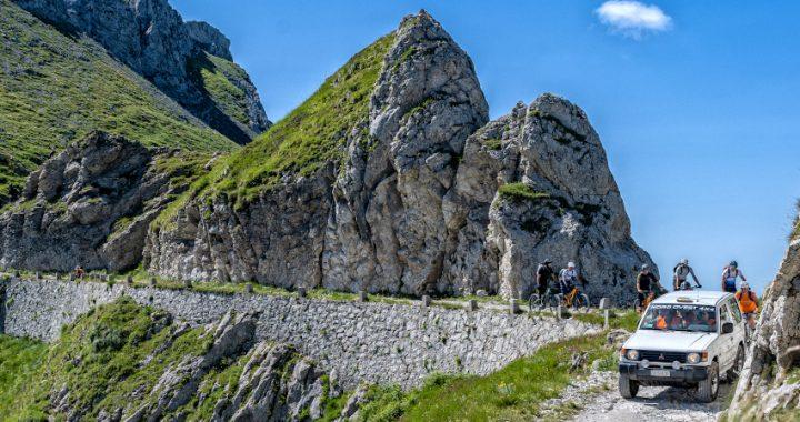 Alta Via del Sale: un percorso outdoor che attrae sempre più turisti