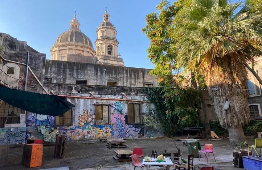 """Centro Auro sgomberato, Pogliese: """"Era un corpo estraneo a Catania"""""""
