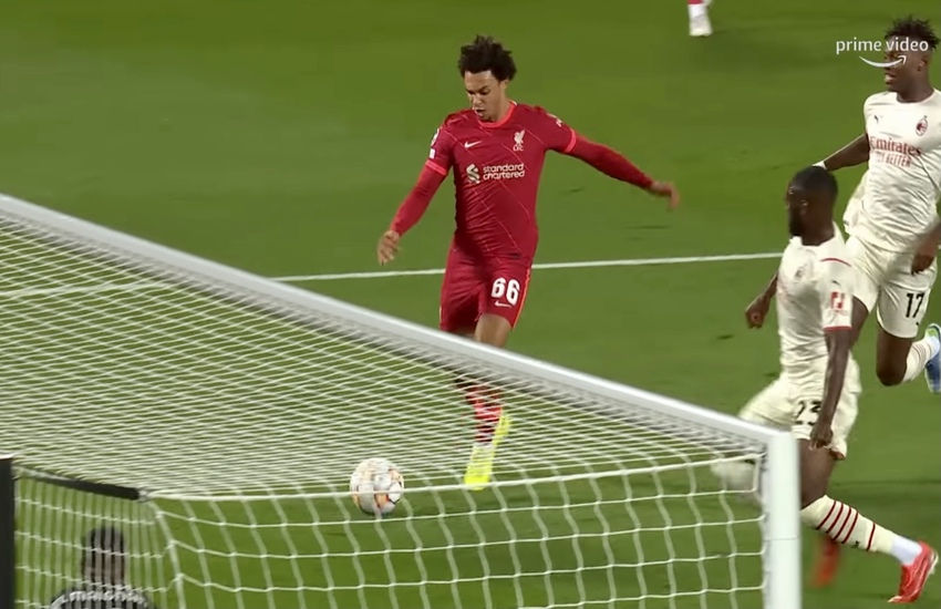 Champions League: Liverpool-Milan 3-2, la sintesi di Prime Video