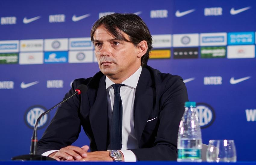 Inter: Rammarico Inzaghi, 'Partite così devono essere vinte'