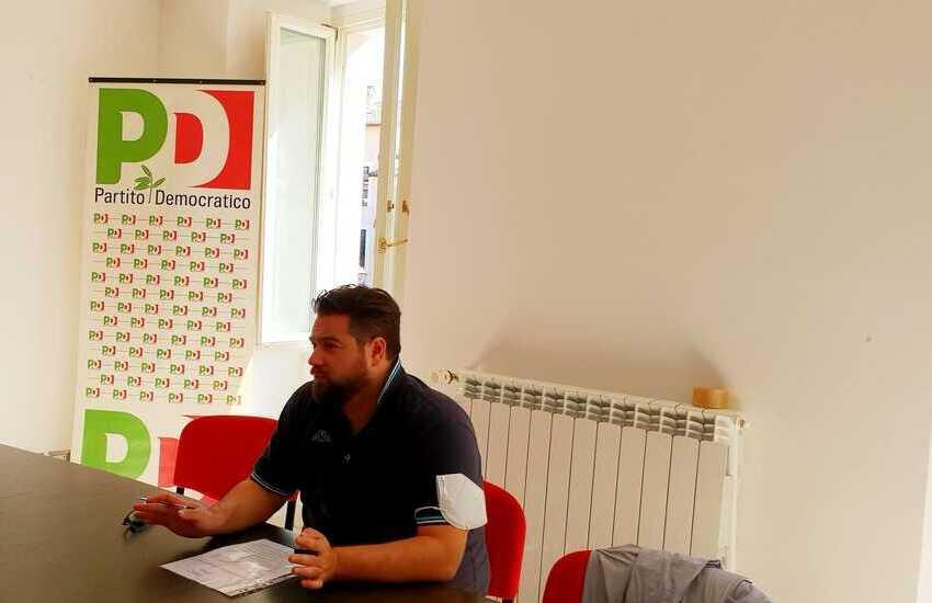 """Palestre, Albano (Pd): """"allargheremo le proposte al mondo sportivo e le porteremo in commissione"""""""