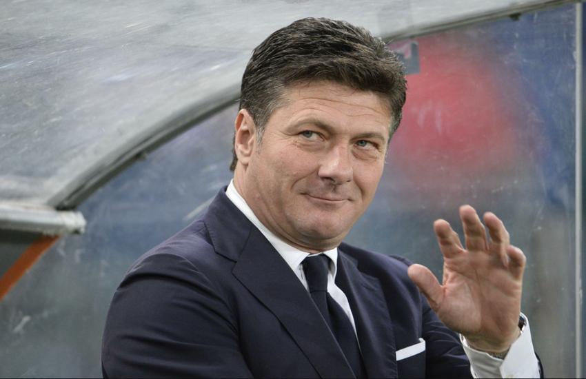 Serie A: Ufficiale, Walter Mazzarri nuovo allenatore del Cagliari