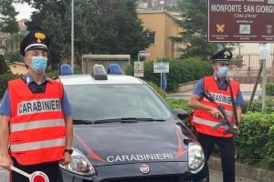 Monforte Sangiorgio, 61enne denunciato per incendio colposo