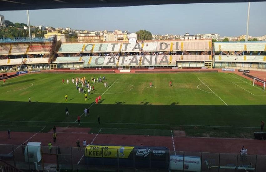 Monteagudo la combina grossa e il Bari espugna il Massimino: Catania sconfitto per due a uno