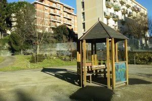 Pontedecimo: lavori pubblici, ok al restyling dei giardini Coni Zugna