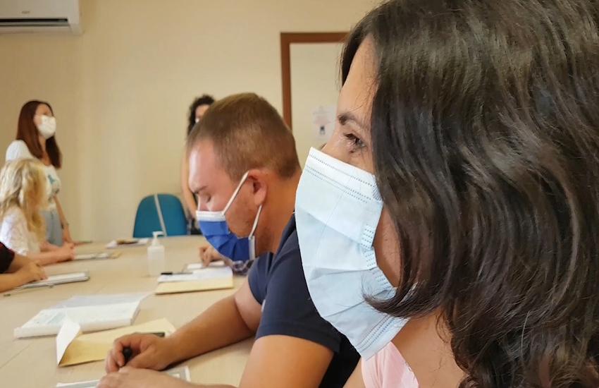 Catania, diritto al lavoro anche per i non  vedenti: al via 2 corsi  per centralinisti