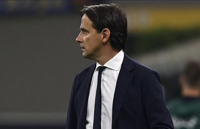 Inter: Inzaghi, 'Giocando sempre così, passeremo il turno'