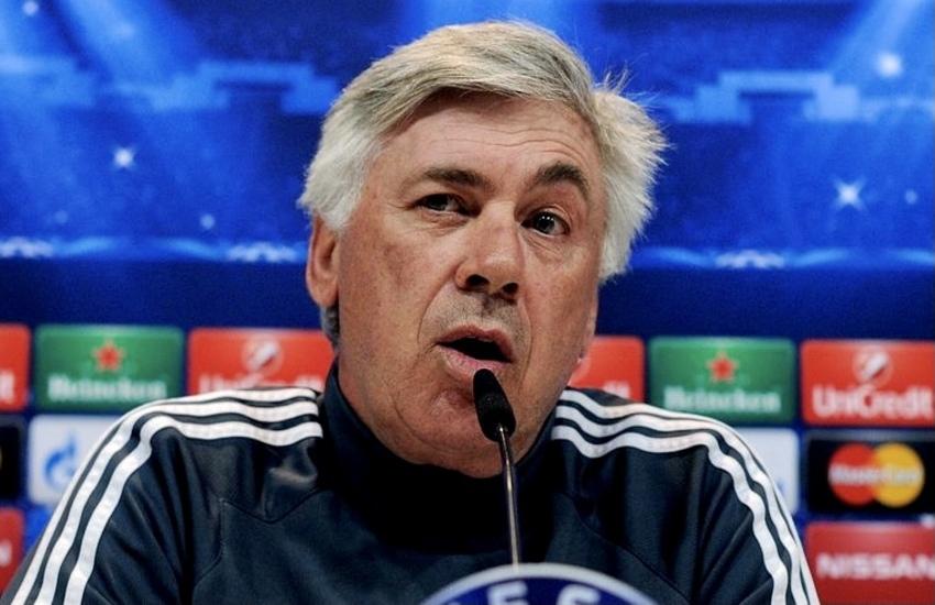 Real Madrid: Ancelotti, 'Da piccolo tifavo Inter…'