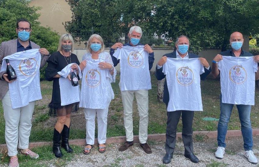 San Polo di Piave e Monfumo: fine settimana tra vendemmia e solidarietà nel weekend