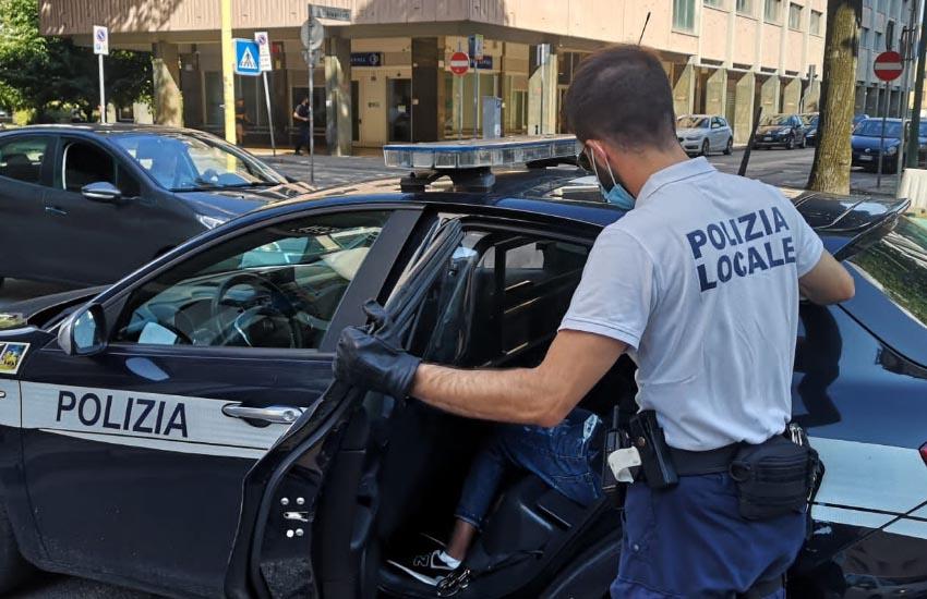 33enne arrestato a Marghera per possesso e spaccio di droga
