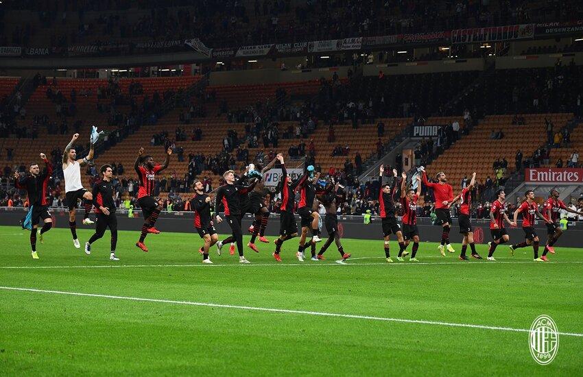 Milan-Venezia 2-0: La sintesi