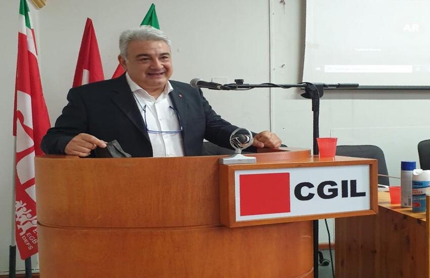 """Catania: """"Deserto infrastrutturale ed emergenza educativa"""", le sfide della Cgil"""