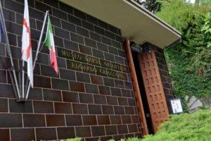 Il museo Chiossone chiude per restyling fino a luglio 2022