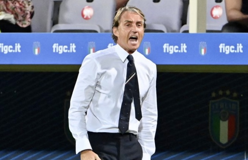 Roberto Mancini attacca Autostrade per l'Italia: 'Vergognatevi'