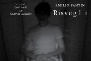 """Al MAMbo la performance  """"Risvegli"""" di Emilio Fantin"""
