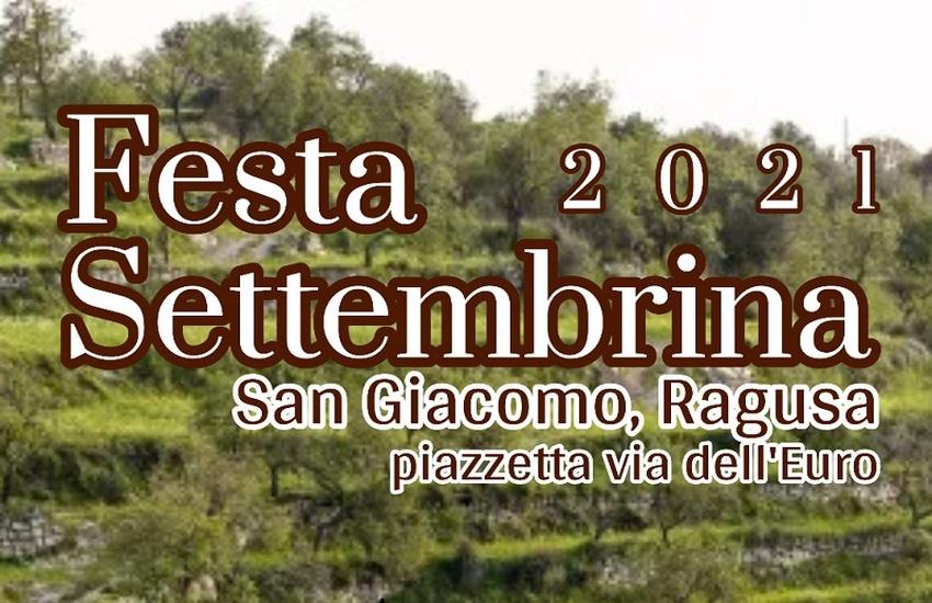 """Festa Settembrina a San Giacomo: anticipata a sabato 25 la commedia """"Compagni di classe"""""""