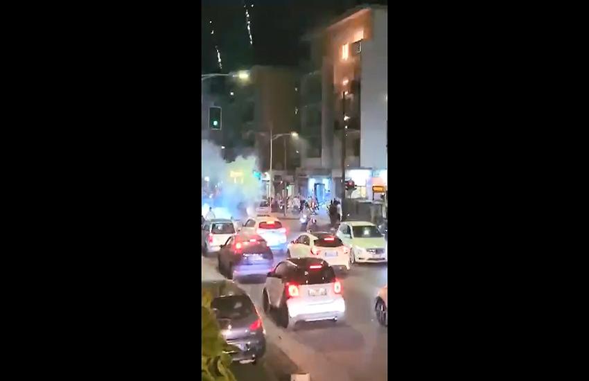 Catania: i mafiosi festeggiano per gli arresti dei rivali nelle piazze dello  spaccio