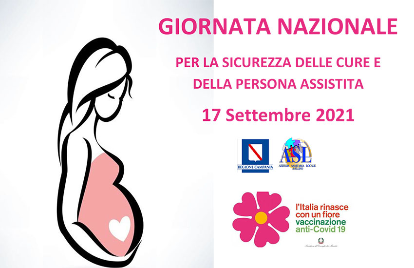 """Avellino, Ariano Irpino e Solofra insieme per """"World Patient Safety Day"""""""