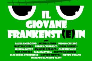 """Cuneo, il 3 ottobre al Toselli la commedia """"Il Giovane Frankenst(e)in"""""""