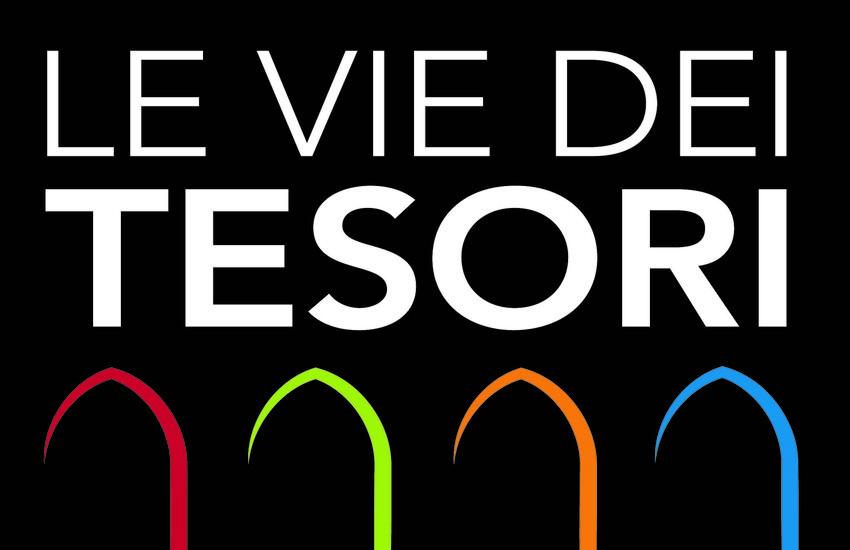 Dal 2 al 17 ottobre torna LE VIE DEI TESORI: occasione unica per scoprire luoghi magici, nascosti e suggestivi della provincia di Ragusa