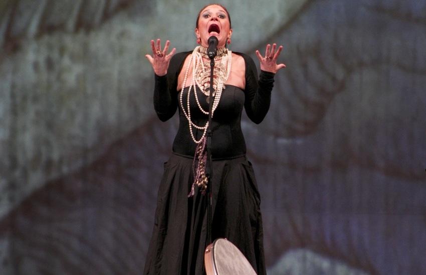 """Palermo, """"Settembre al Riso"""", il programma tra teatro e musica"""