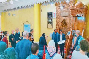 La Moschea di Catania apre le porte alla comunità scientifica