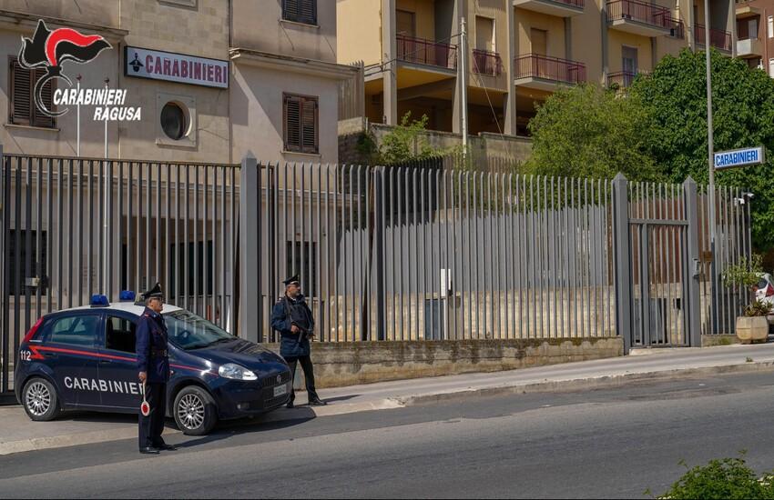 Ispica: eseguito ordine di espiazione pena detentiva per un 44enne di origine marocchine