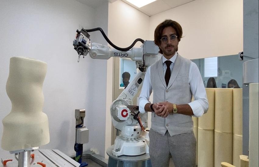 Prevenzione della scoliosi giovanile e adolescenziale: a Ragusa, un innovativo robot a sette assi, unico nel suo genere in Sicilia e nel meridione, rivoluziona la cura