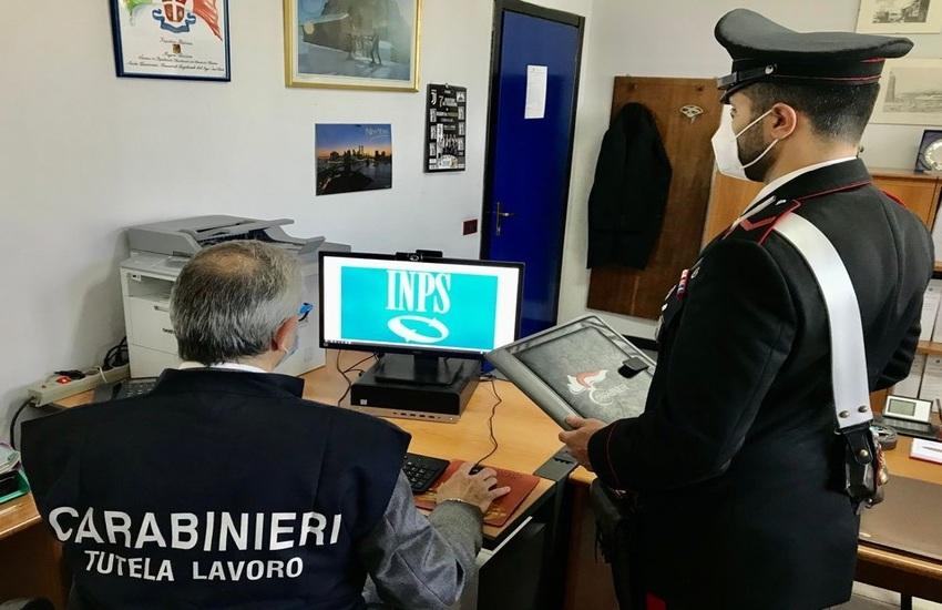 I furbetti del Reddito di Cittadinanza: 102 denunciati a Messina e provincia. I dettagli