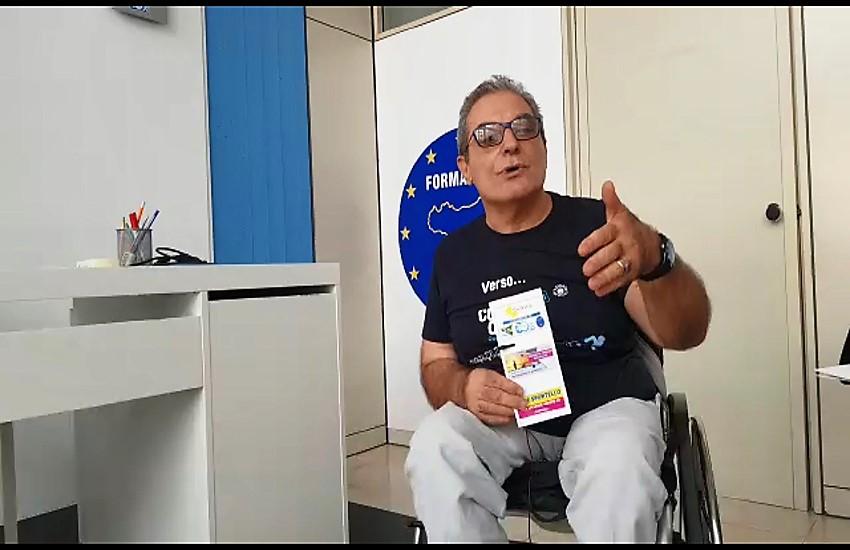 """Catania non ascolta i disabili: """"La battaglia per l'inclusione è ancora nel vivo"""""""